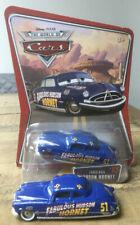 Disney Pixar Cars Fabulous Hudson Hornet Diecast 1:55