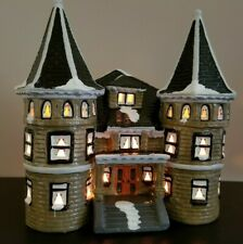 Dept 56 Snow House Twin Peaks #5042-2 Limited 1 Month Production December 1986
