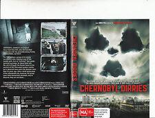 Chernobyl Diaries-2012-Jesse McCartney-Movie-DVD