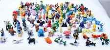 Lot Of 72 PCS Pokemon Action Mini Figures 2-3cm Cartoon Kid Toy cake topper