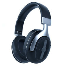 Wireless Bluetooth Headphones Noise Cancelling Foldable Headset Bass Earphones