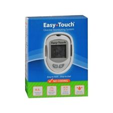 Easy Touch Glucose Monitoring System (1 each)