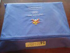 Salt Lake 2002  Olympic Opening Ceremony Kit, Beautiful Program + OC Tanner PIN