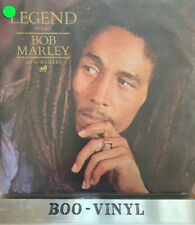 Legend - The best of Bob Marley and the Wailers Rare Yugoslavia Press Ex Con