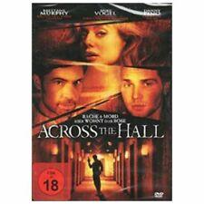 Across the Hall: Rache & Mord-Hier wohnt das Böse - DVD - Sehr Guter Zustand