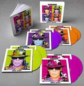 Udo Lindenberg - Udopium Das Beste - 8 LP Box - Limitiert - Ausverkauft - OVP