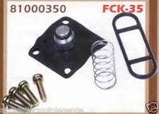 SUZUKI SV 650 N,S Kit di riparazione valvola del carburante FCK-35 81000350