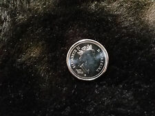 2002 OLD EFFIGY Canada  5 cent  1952-2002