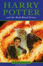 Harry Potter and the Half-blood Prince by Rowling, J. K. 0747581088 The Cheap