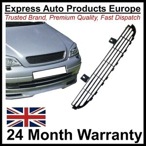 Debadged Grille Badgeless Grill VAUXHALL Corsa B 1997-2000
