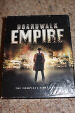 Boardwalk Empire: The Complete First Season (Blu-Ray & DVD) 1st 1