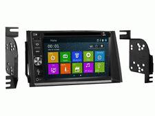 DVD GPS Navigation Multimedia Radio and Dash Kit for Hyundai Azera 2008