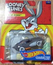 Hot Wheels Looney Tunes Bugs Bunny Vehicle