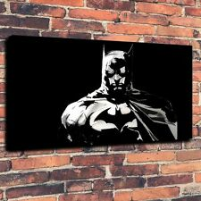 HD Canvas Print Home Decor Wall Art Painting batman dc comics drawings home deco
