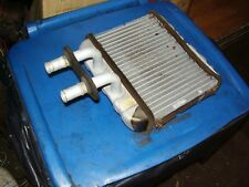 suzuki wagon r  1.3 heater matrix, 74120-83E00