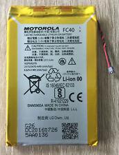 Bateria original Motorola moto G (2015 Xt1548) 3. gen Fc40