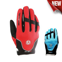 Winter Bike Gloves Cycling Bicycle Dirt Trail MTB Full Finger Scoyco BG10