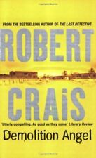 Demolition Angel,Robert Crais- 9780752842936