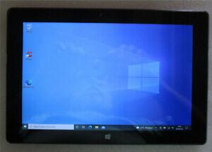 Tablette Générique 10 pouces - Windows 10