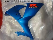 GSXR 1000 K9 Seitenverkleidung NEU Side Fairing NEW original Suzuki