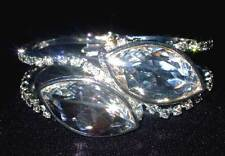 DIVA TWO MARQUISE BANGLE