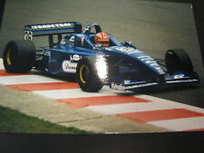 Photo GP Racing Lola F3000 1998 #36 Cyrille Sauvage (FRA) Spa (BEL)