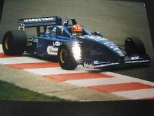 Photo GP Racing Lola F3000 1998 #36 Cyrille Sauvage (FRA) Spa (BEL)