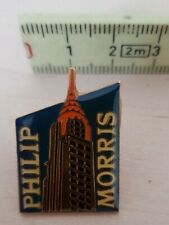 Philip Morris, New York, Tower, Pin