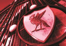 LIVERPOOL FC STADIUM PRINT ART POSTER PICTURE A3 SIZE GZ1693