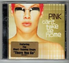 (GX930) Pink, Can't Take Me Home - 2000 CD