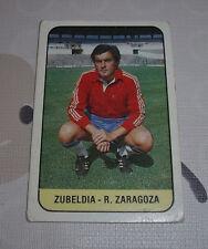 """ESTE 78-79 """"ZUBELDIA"""" COLOCA Y NUNCA PEGADO"""