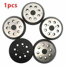 "5"" 8 Holes Electric Polishing Sander Pad Hook & Loop For Makita BO5041/K Series"
