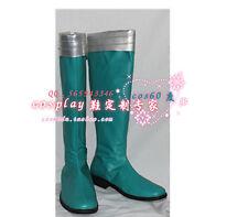 Kaizoku Sentai Gokaiger kaizouku sentai gokaijia Don Dogoier Cosplay Boots shoes