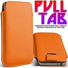 Fundas de color principal naranja para teléfonos móviles y PDAs Xiaomi