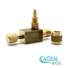 Dennerle Aquarien CO2-Druckminderer -