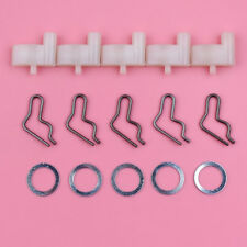 Starter Pawl Spring Washer Kit For Stihl FS55 BG55 BG85 BG65 FS45 TS400 Trimmer