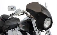 Memphis Shades Bullet Fairing Kit Harley FLST Heritage Softail 1986-2016