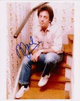 BILLY JOEL AUTOGRAPHED 8X10 COLOR PHOTO REPRINT (FREE SHIPPING)*