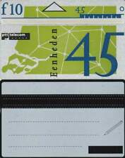 Telefoonkaart / Phonecard Nederland D025P ongebruikt - Negende Serie (1)