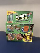 New listing Mighty Putty Repair Pipe Wood Ceramic All In One 3-Pack