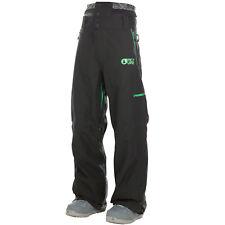 Picture Jogging Ski/pantalons de Snowboard L Noir