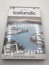 eurotalk Instant Set Icelandic