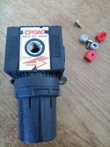 Cpoac Regulator Series 1 / S1.3949