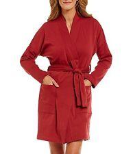 NWT Ugg Timeless Red Braelyn Kimono Robe, Sz XL, $88