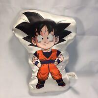 Dragon Ball Z SD Goku pillow plush son goku anime Funimation