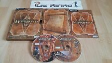PC THE ELDER SCROLLS III MORROWIND COMPLETO PAL ESPAÑA
