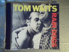 """Rain Dogs [CD] Waits, Tom"""