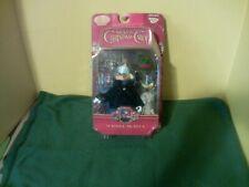 Vintage ~ Mickey's Christmas Carol ~ Scrooge McDuck as Ebnezer Scrooge ~ Figure