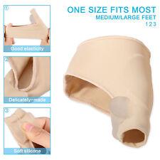 Gel Pad Bunion Corrector Sleeves Kits Toe Separators Spacers Straighteners US