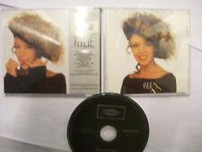 KYLIE MINOGUE Kylie – AUSTRALIAN 1998 CD reissue – Mushroom MUSH32210.2 - RARE!